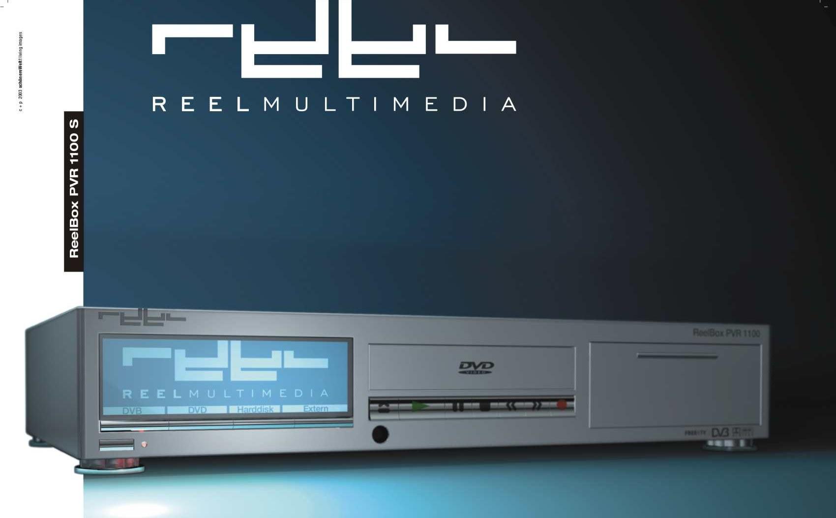 reel-multimedia-settop-box-brand-design