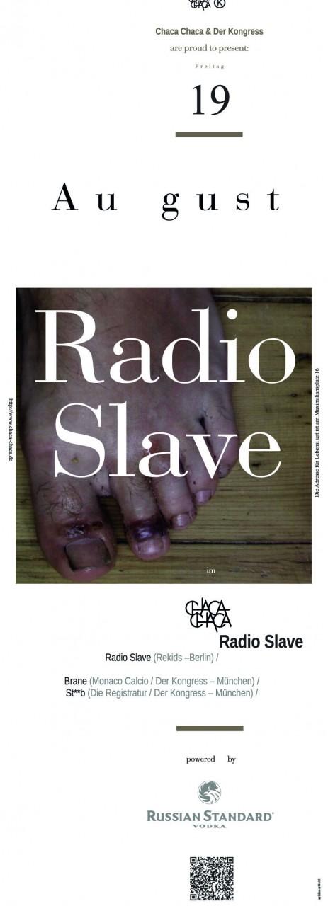 chakachaka-a2lang-august-2011-poster
