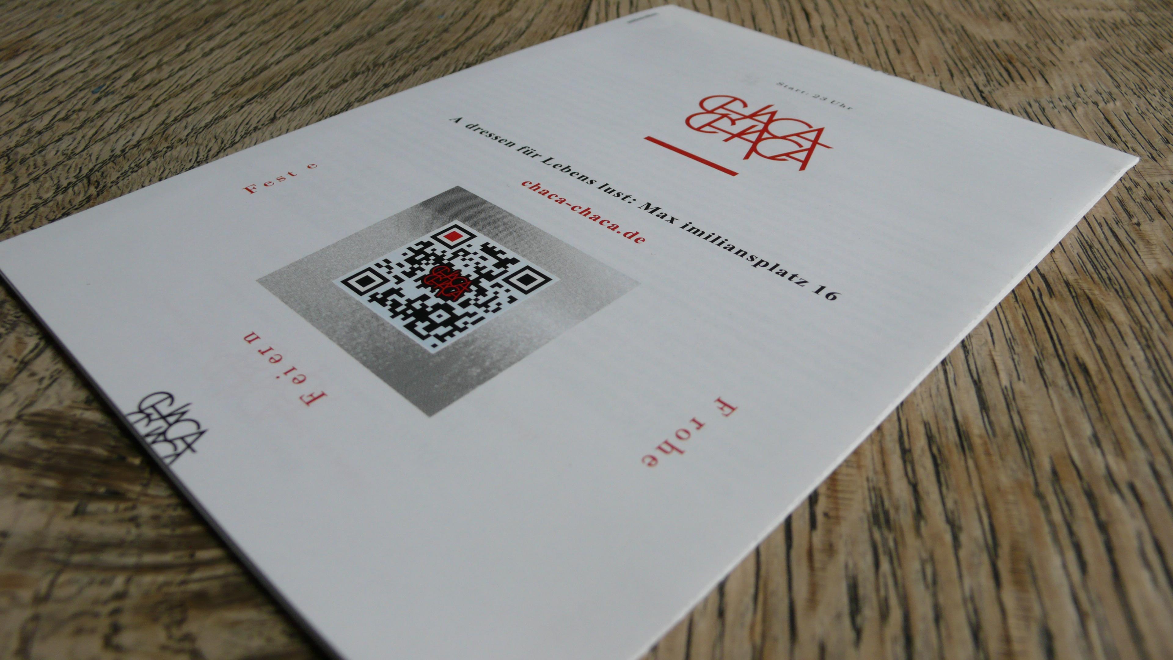 Chaca Chaca Programm Dezember 2011