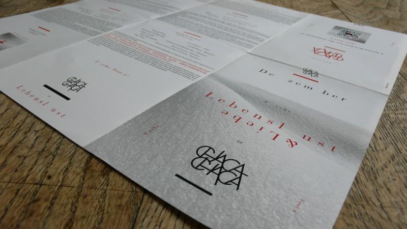 Chaca Chaca Programm Dezember 2011 offen 2