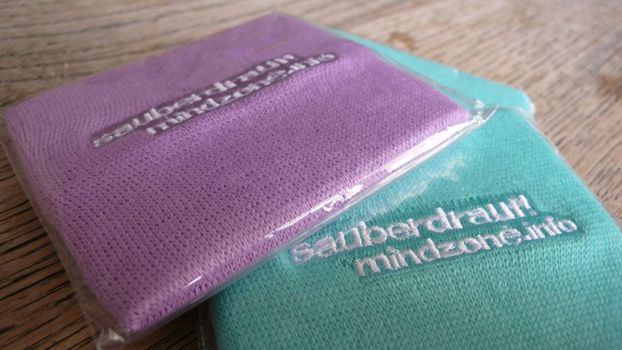 Mindzone-sauber-drauf-Give-Aways-Schweissband1920x1080px
