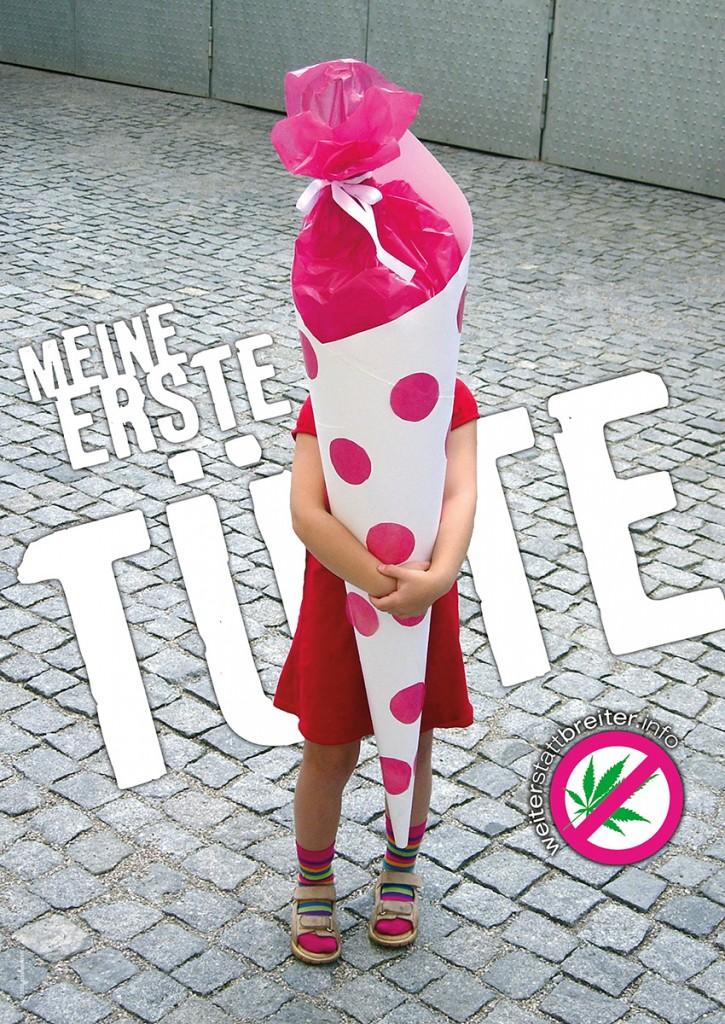 Mindzone-sauber-drauf-meine-erste-tüte-Poster-850x1200px