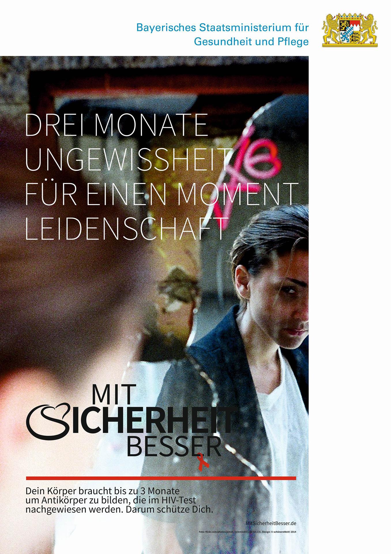 Mit-Sicherheit-Besser-A3-Poster-Frau-Spiegel-1356x1920px