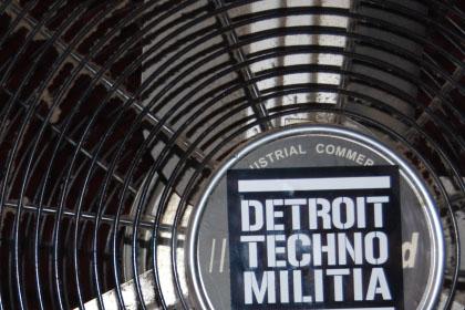 Benni-Eymer-Detroit-Techno - Benni ist Techno