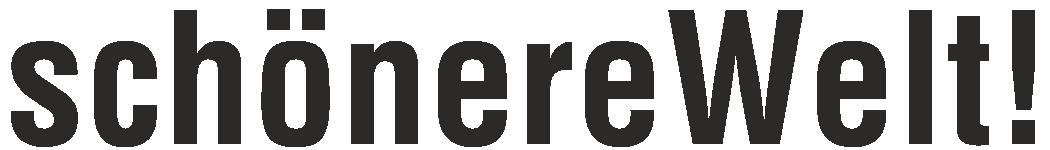 schönereWelt! logo