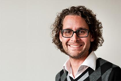 Sven Steinmeyer, Muenchen Foto von Jens Schwarz