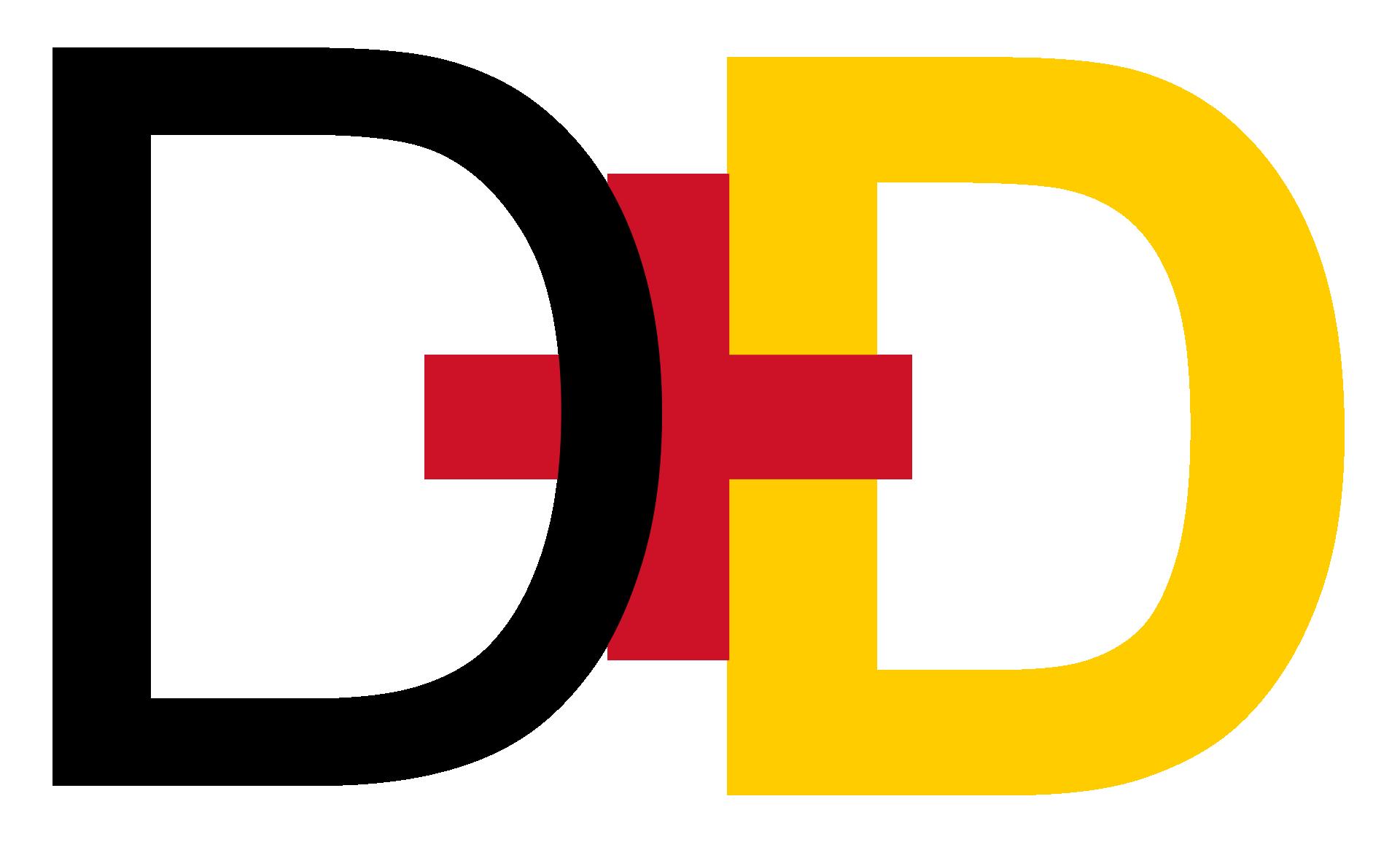Deutsch+Direkt - Logo 2017